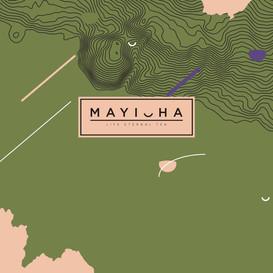 Mayicha - Brand Identity