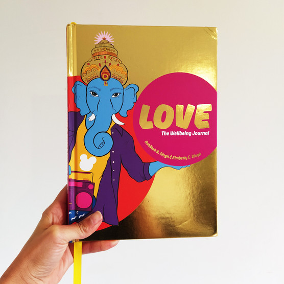 Love Journal - Illustrations