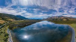 Ruta Y-290 Torres del Paine
