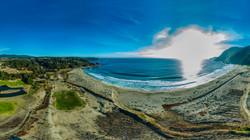 Playa Grande Quintay 1