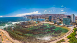 Muelle Histórico Antofagasta