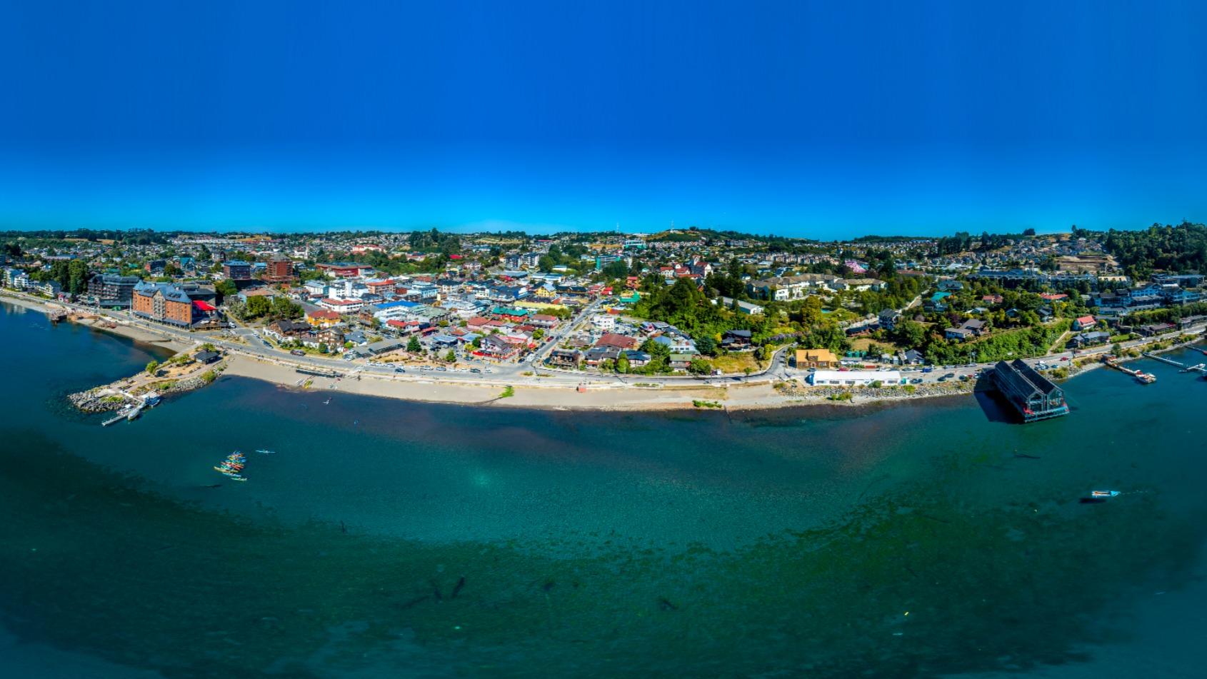 Puerto Varas Los Lagos