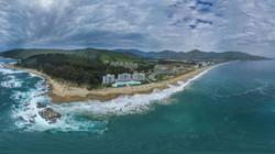 Playa Punta Puyai