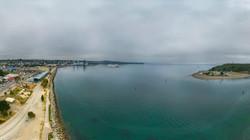 Costanera de Puerto Montt Los Lagos
