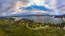 Lago Rapel 2 O'Higgins