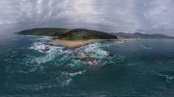 Playa Los Lilenes Papudo