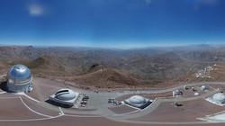 Observatorio Cerro Tololo Vicuña