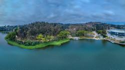 Laguna Sausalito Viña