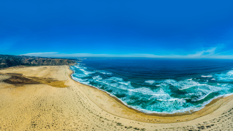 Playa Tunquén