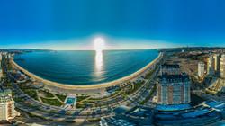 Playa Blanca Viña del Mar