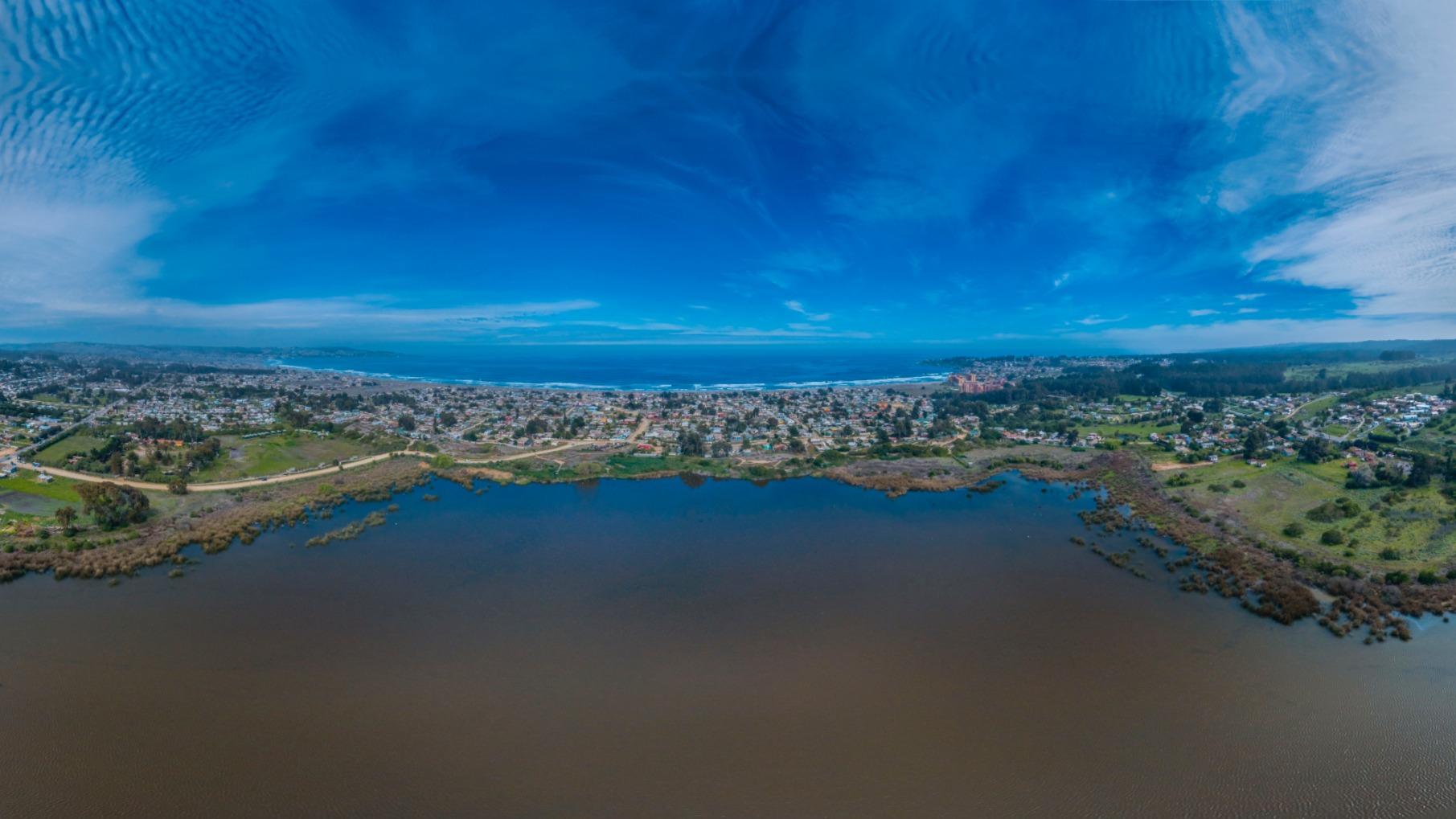 Laguna El Peral