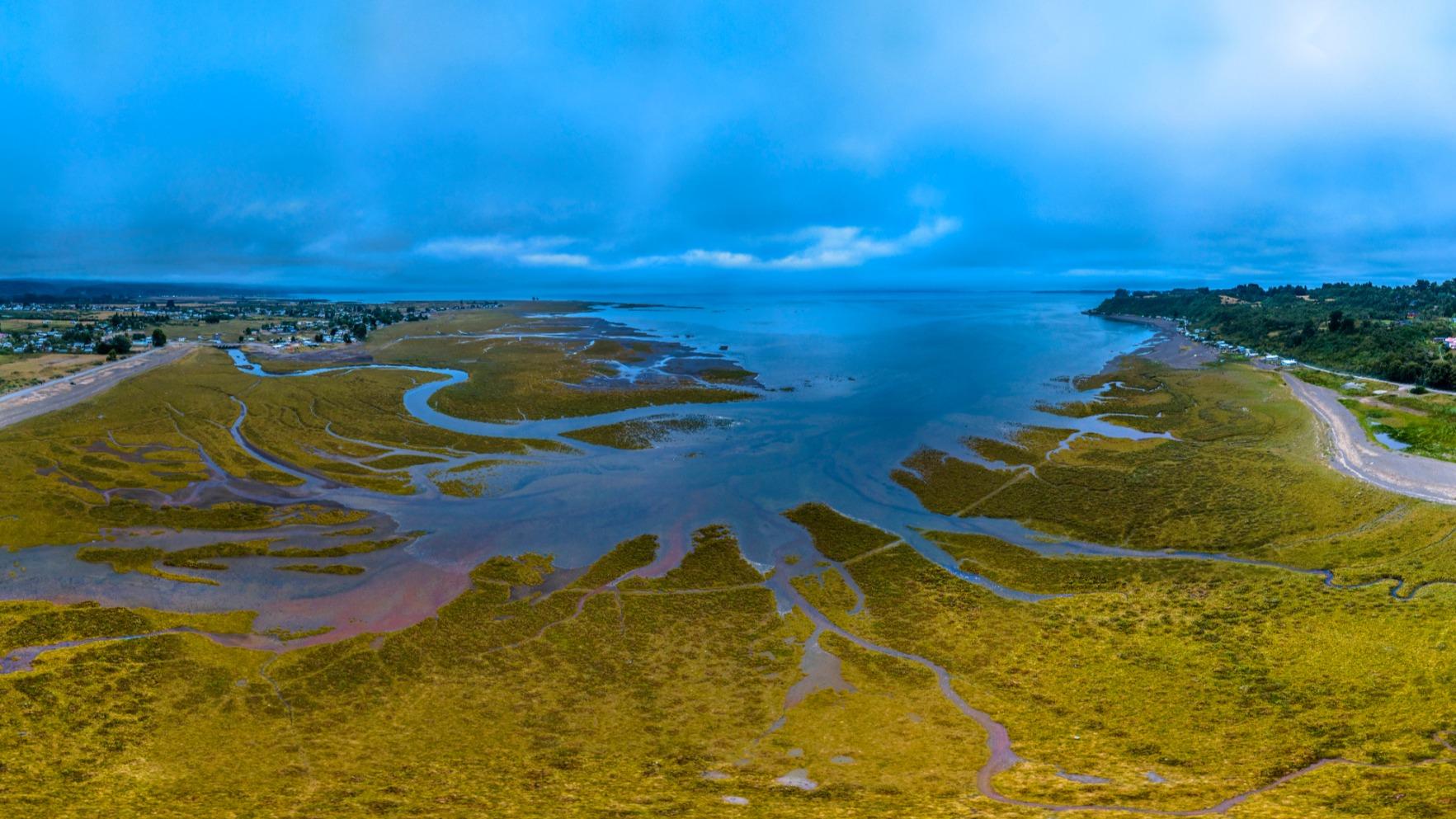 Río Coihuin Puerto Montt Los Lagos