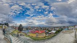 Mirador Punta Arenas Magallanes