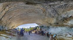 Cueva del Milodón Magallanes