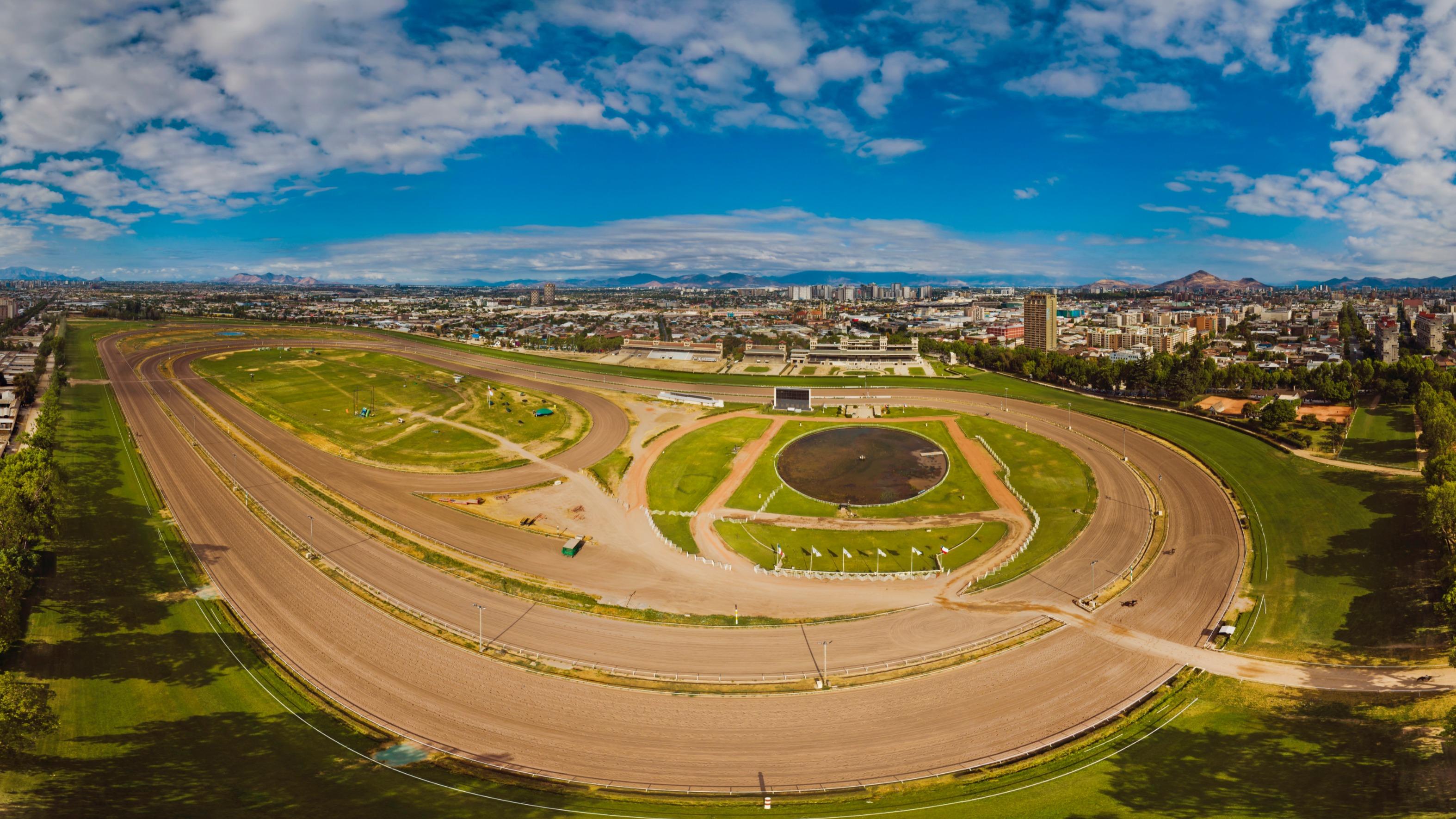 Hipódromo de Santiago