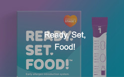 Ready, Set, Food!