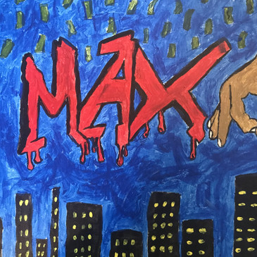 by Maz R.