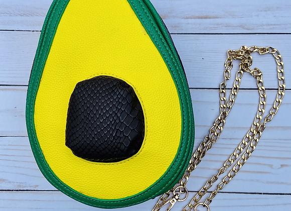Avocado Handbag