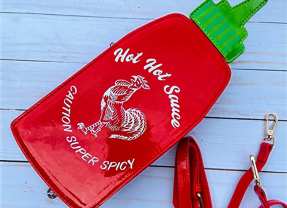 Hot Sauce Handbag