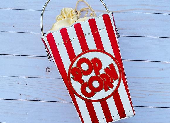 Fresh Popcorn Handbag