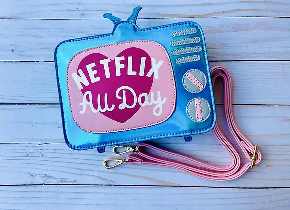 Movies & Chill Handbag