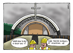 18.08.18 Pope's Visit