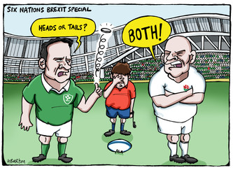 02.02.19 Six Nations Brexit Special