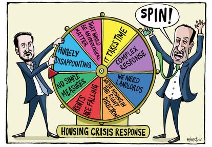 29.03.19 Housing Crisis Response