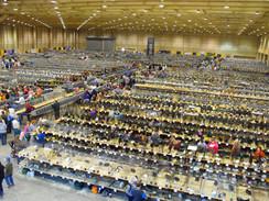ARBA Convention