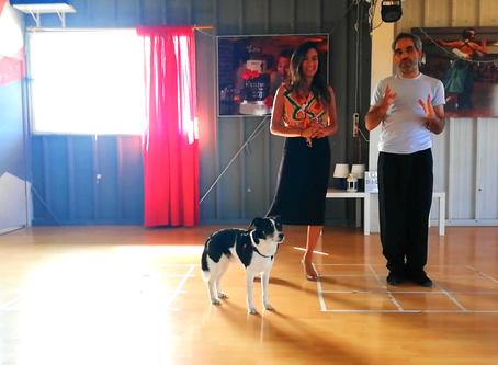 ¿Se puede entrenar la musicalidad en el tango?