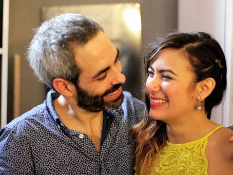 ¿Que es una comunidad de tango durante la cuarentena?