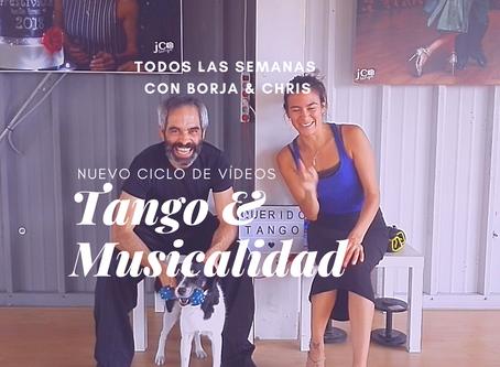 Empezamos un nuevo ciclo sobre la musicalidad en el tango!