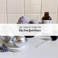 How to Soak With a D.I.Y. Bath Bomb