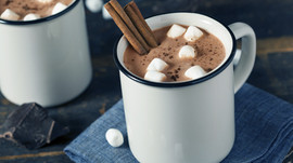 Recipe: The BEST Hot Chocolate