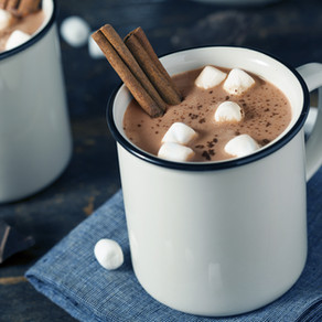 Better Hot Chocolate