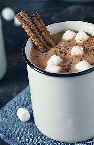 Mix à chocolat chaud