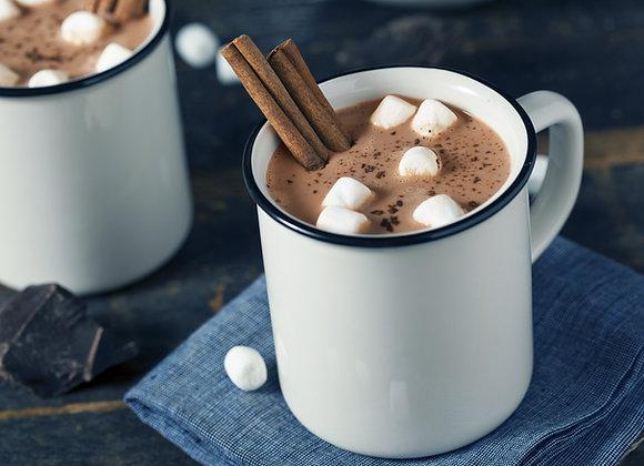 Samedi 21 novembre 2020 : Tea Time de Noël (4h)