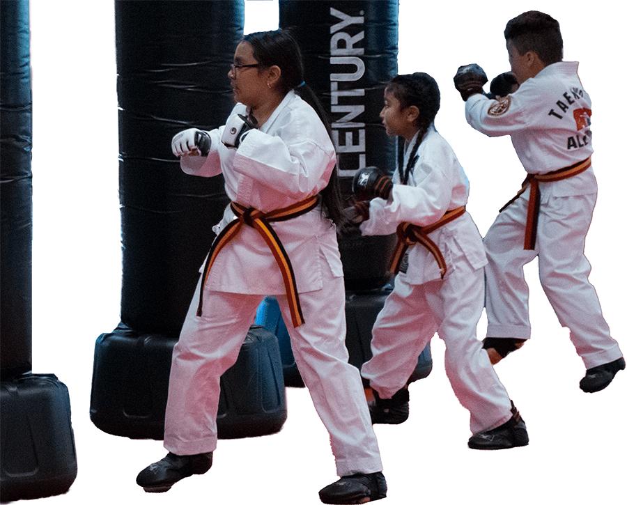 Karate For Kids