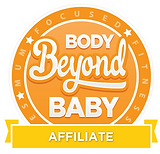 Body Beyond Baby Affiliate