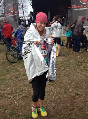 Washington DC Half marathon