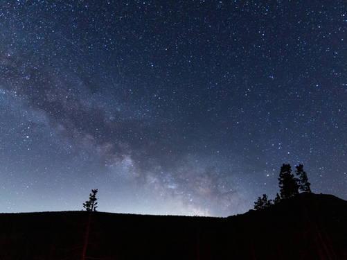 Rocky Mountain Calm Nights