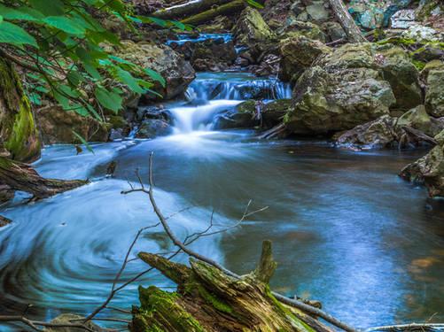 Ricketts Glen State Park