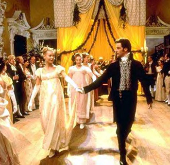 The History of Ballroom Dance