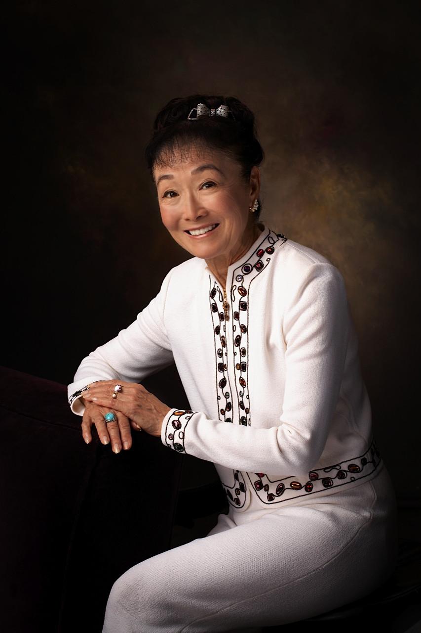 Marilyn Fordney, Director and Founder, Fordney Foundation
