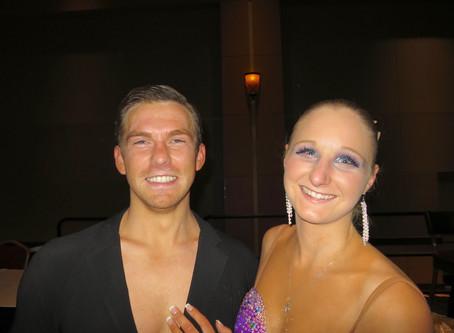 Meet Sylvia and Kris