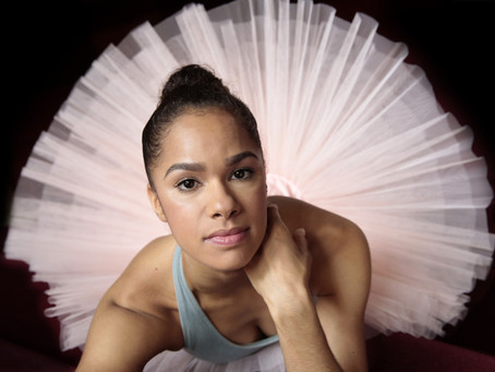 Dance Legends – Misty Copeland