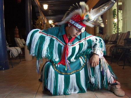 Dance Tidbits: Dances of the Native American – Part 3