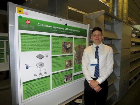 8TH ANNUAL SAGE STUDENT RESEARCH CONFERENCE