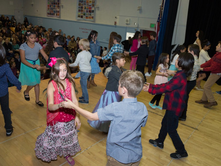 DREAM Presents: Colfax Charter School and Woodlake Elementary Dance School Events