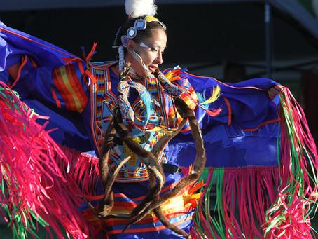 Dance Titdbits: Dances of the Native American Indian – Part 2